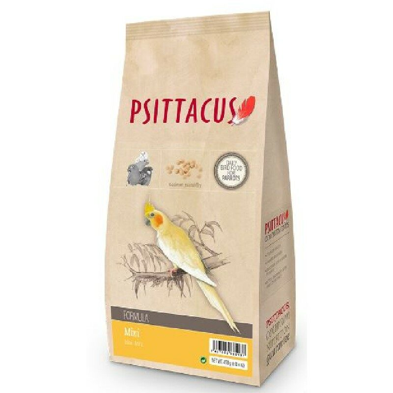 Psittacus 1